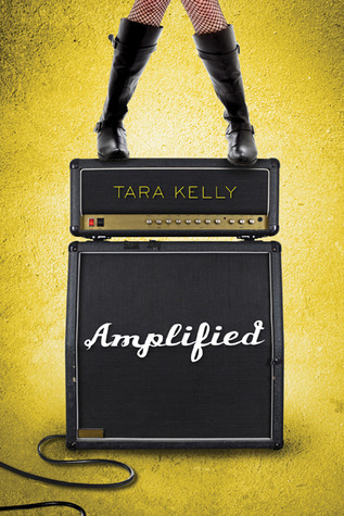 Amplified by Tara Kelly