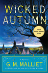 Wicked Autumn (A Max Tudor Mystery, #1)