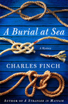 A Burial at Sea (Charles Lenox Mysteries #5)