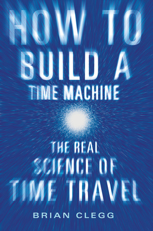 how to build a time travel machine