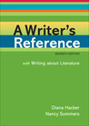 A Writer's Reference with Writing about Literature