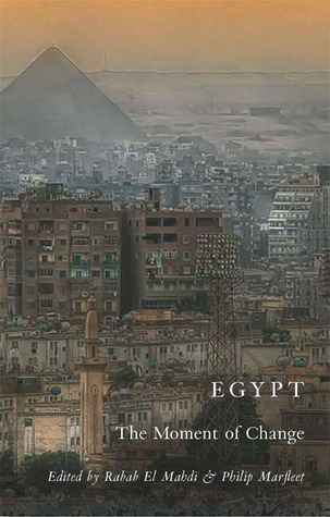 Egypt: The Moment of Change