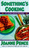 Something's Cooking (An Angie Amalfi Mystery #1)