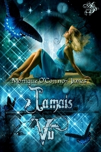 Jamais Vu by Monique O'Connor James