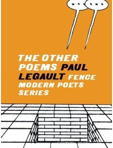 The Other Poems by Paul Legault