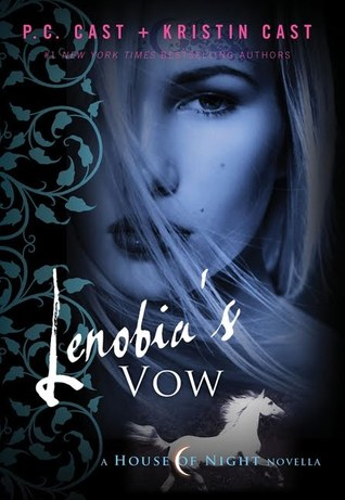 Lenobia's Vow by P.C. Cast