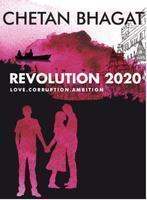 Revolution 2020: Love, Corruption, Ambition