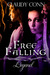 Free Falling by Claudy Conn