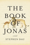 The Book of Jonas by Stephen Dau