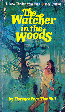 Watcher in the Woods by Florence Engel Randall