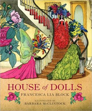 House of Dolls by Francesca Lia Block