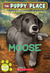 Moose (The Puppy Place, #23)