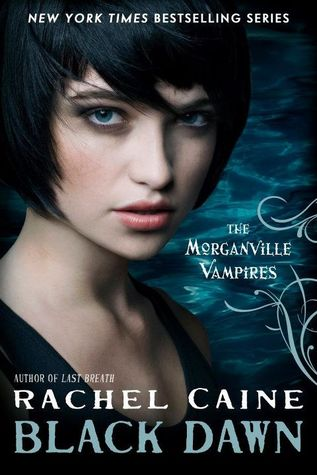 Review: Black Dawn by Rachel Caine