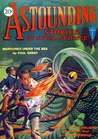 Astounding Stories of Super-Science: September 1930