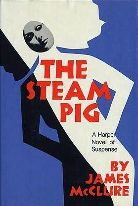 The Steam Pig