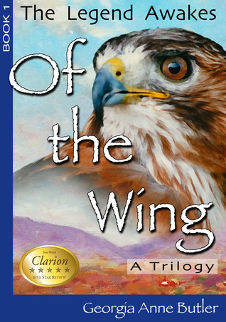 the legend awakes (of the wing #1)