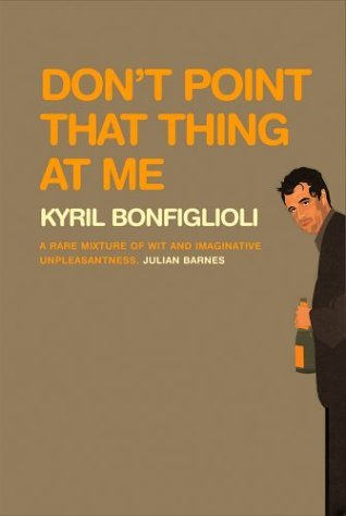 Don't Point that Thing at Me (Mortdecai Vol.1)