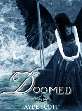 Doomed by Jayde Scott