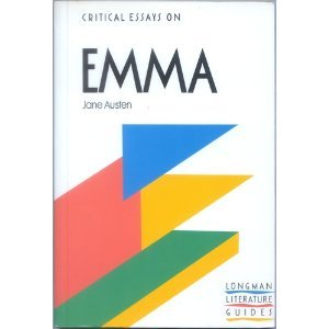 "Critical Essays on ""Emma"" by Linda Cookson"
