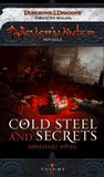 Cold Steel and Secrets: A Neverwinter Novella, Part I