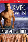 Craving Owen (Tides of Love, #2)