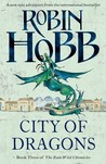 City of Dragons (Rain Wild Chronicles #3)
