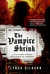 The Vampire Shrink (Kismet Knight, Ph.D., Vampire Psychologist, #1)