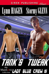 Tank's Tweak (Lady Blue Crew, #5)