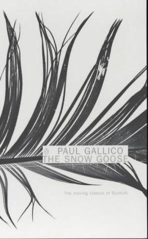 The Snow Goose by Paul Gallico