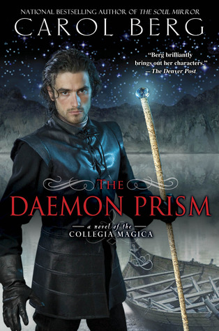 The Daemon Prism by Carol Berg