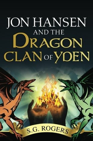 Jon Hansen and the Dragon Clan of Yden