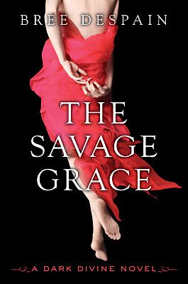 The Savage Grace The Dark Divine Bree Despain epub download and pdf download