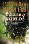 Juggler of Worlds (Fleet of Worlds, #2)