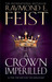 A Crown Imperilled (Chaoswar Saga, #2)