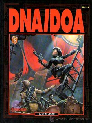 DNA/DOA (Shadowrun)