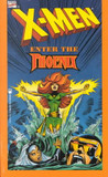 Uncanny X-Men Enter the Phoenix