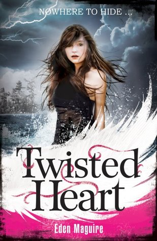 Twisted Heart by Eden Maguire