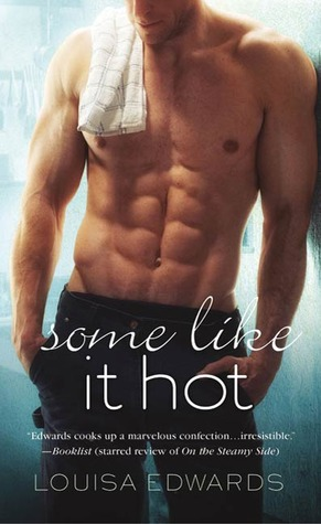 Some Like It Hot (Rising Star Chef #2)