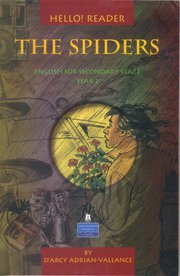 The Spiders by D'Arcy Adrian-Vallance