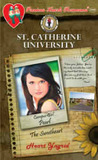 Campus Girl: Pearl, The Sweetheart (Precious Hearts Romances, #3508) (St. Catherine University,  #8)