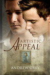 Artistic Appeal (Bottled Up, #6)
