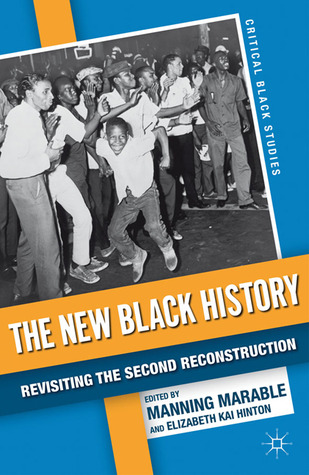 The New Black History by Elizabeth Kai Hinton