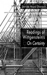 Readings of Wittgenstein's On Certainty