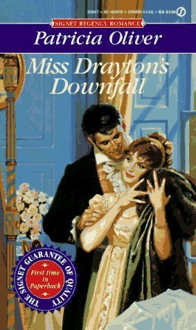 Miss Drayton's Downfall