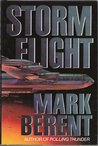 Storm Flight (Court Bannister, #5)