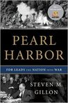 Pearl Harbor: FDR Leads the Nation Into War