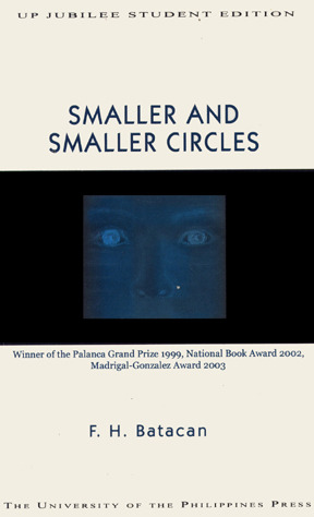 Thematic Analysis: Smaller and Smaller Circles by F.H. Batacan