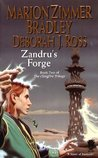 Zandru's Forge (Darkover, #4; Clingfire, #2)