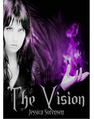 The Vision by Jessica Sorensen