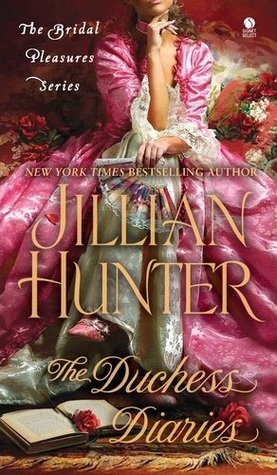 The Duchess Diaries (The Bridal Pleasures, #3)